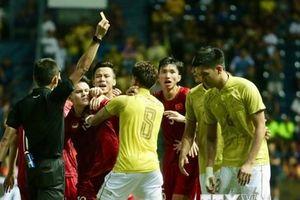 Trận Thái Lan-Việt Nam được AFC xếp vào hàng 'kinh điển'