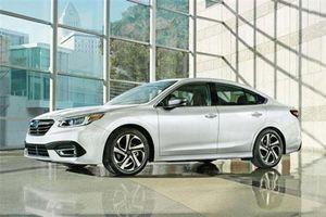 Đối thủ đáng gờm của Toyota Camry chốt giá hơn 500 triệu đồng