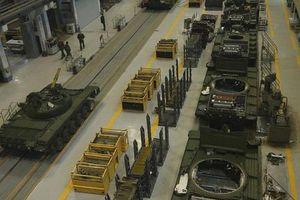 Tự sản xuất được xe tăng M1A1 Abrams, Ai Cập bỏ qua T-90 Nga?