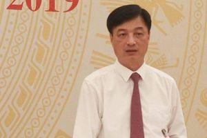 Tân Thứ trưởng Bộ Công an nói gì về vụ Nhật Cường Mobile?