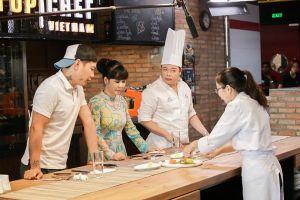 Lộ diện 14 'đầu bếp thượng đỉnh' bước vào đấu trường khốc liệt 'Top Chef Việt Nam'