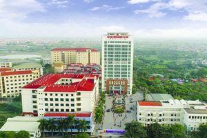 Dự án mở rộng Trường Đại học Công nghiệp Hà Nội tiếp tục bị phản đối gay gắt