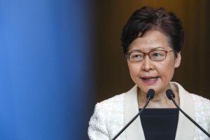 Chính quyền Hong Kong sẽ chính thức rút dự luật dẫn độ?