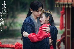 Mã Thiên Vũ lên tiếng chuyện Dương Tử nâng đỡ, giúp nam chính nổi tiếng từ các phim đóng cùng