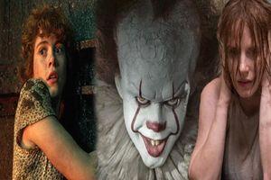 Chú hề ma quái - IT 2: Chuyện gì đã xảy ra với nhân vật Beverly Marsh trong tiểu thuyết gốc của Stephen King?