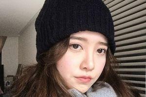 Đại diện Goo Hye Sun trả lời trước hành động kiện tụng của Oh Yeon Seo về việc ngoại tình Ahn Jae Hyun