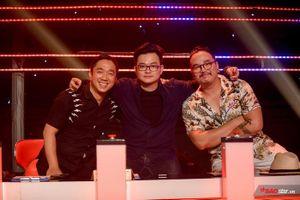 Bùi Lan Hương, Andiez Nam Trương, Phương Mỹ Chi 'nắm quyền' loại thí sinh The Voice Kids 2019