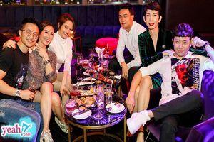 Loạt sao Việt tổ chức sinh nhật cho Bảo Anh, bạn trai tin đồn 1 thời Quốc Trường diện đồ đôi đến dự, Hồ Quang Hiếu vắng mặt