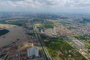 Bắt đầu báo cáo giao dịch bất động sản đáng ngờ trên 300 triệu