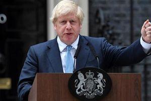 Thủ tướng Anh khai trừ 21 nghị sĩ vì bỏ phiếu chống chiến lược Brexit