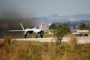 Phòng không Nga đập tan cuộc tấn công bằng UAV vào căn cứ tại Syria