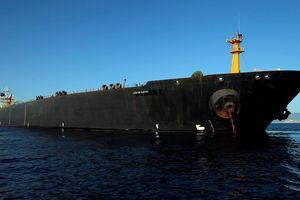 Iran sẽ thả 7 thủy thủ trên tàu của Anh bị bắt tại Eo biển Hormuz