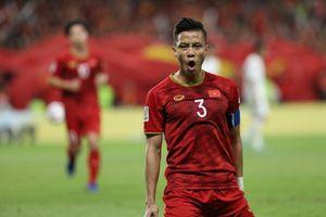 Quế Ngọc Hải: Tuyển Việt Nam, Thái Lan sẽ cống hiến 1 trận đấu tuyệt vời