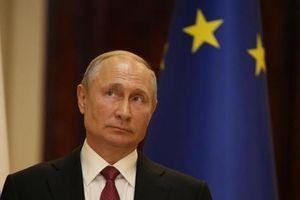 'Le lói' cơ hội cho Nga xích gần lại phương Tây từ hỗn loạn Brexit