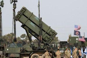 Thổ Nhĩ Kỳ sẽ đàm phán với Mỹ về việc mua hệ thống tên lửa Patriot