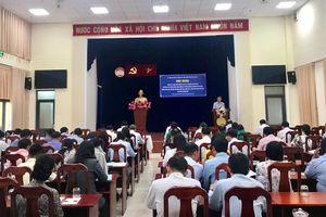 Mặt trận, Hội Luật gia TP HCM: Tăng cường phổ biến, giáo dục pháp luật
