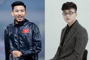 Đoàn Văn Hậu và loạt cầu thủ, hot boy nổi tiếng quê Thái Bình