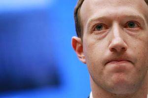 Facebook lộ dữ liệu lớn chưa từng có, 50 triệu người VN bị ảnh hưởng