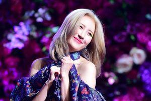 Sunmi đầu tư 10.000 USD cho trang phục trong MV mới