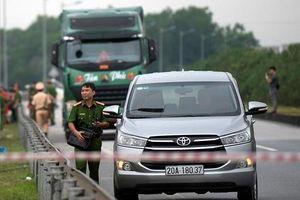 Tài xế xe container đâm Innova đi lùi tiếp tục bị đề nghị truy tố