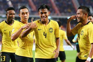 Malaysia ngược dòng thắng Indonesia 3-2 ngay trên sân khách
