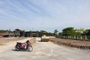 Cung văn hóa thiếu nhi Hải Phòng: Hoàn thành trước ngày 4/1/2020