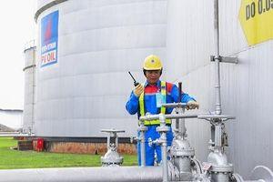 PVN tăng trưởng trong bối cảnh giá dầu sụt giảm