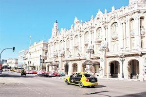 Cuba - Xứ sở diệu kỳ