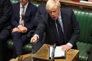 'Nội chiến' Brexit trong lòng chính trường Anh