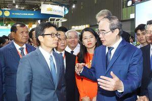 Bí thư Thành ủy TPHCM Nguyễn Thiện Nhân nêu 5 đề xuất phát triển du lịch TPHCM và miền Tây