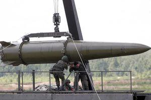Đồng Rúp mất giá tạo ra 'cú lừa' về chi tiêu quốc phòng của Nga