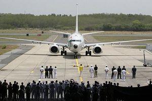 Ấn Độ chi 3 tỉ USD mua máy bay chống ngầm Mỹ