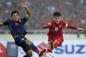 Thầy trò HLV Park Hang-seo cần cảnh giác 3 điều này nếu muốn thắng Thái Lan
