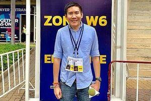 Trước trận đấu, phóng viên Thái Lan nói gì về HLV Park Hang-seo và đội tuyển Việt Nam