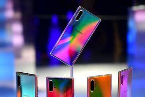 Cách khai thác các chế độ chụp ảnh đẹp trên Galaxy Note 10+