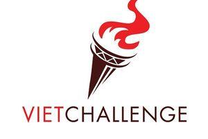 9 đội vào chung kết cuộc thi khởi nghiệp VietChallenge tại Mỹ