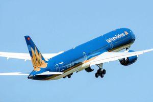 Vietnam Airlines được cấp phép bay sang Mỹ: Bay thẳng có dễ?