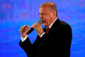 Tổng thống Erdogan 'không chấp nhận' nước ngoài cấm Thổ Nhĩ Kỳ sở hữu vũ khí hạt nhân