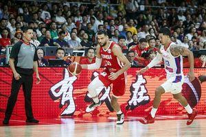 Puerto Rico đoạt tấm vé đi tiếp bảng C FIBA World Cup 2019