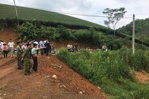 Phú Thọ: Người dân phản đối việc chôn lợn nhiễm dịch ở đầu nguồn nước