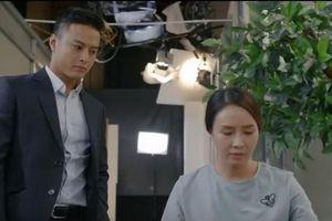 Hoa hồng trên ngực trái tập 10: Bỏ Thái đến với Bảo, cuộc sống của Khuê sẽ thay đổi?