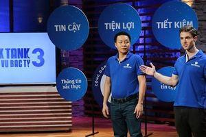 Bị Shark Việt nghi ngờ 'định giá có gì đó sai sai', Edu2Review vẫn gọi vốn thành công 200.000 USD từ Shark Bình và Shark Dzung