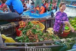 TP Hồ Chí Minh và Đồng bằng sông Cửu Long liên kết phát triển sản phẩm du lịch