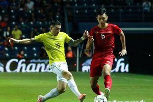Lịch thi đấu vòng loại World Cup 2022: Việt Nam 'đại chiến' Thái Lan