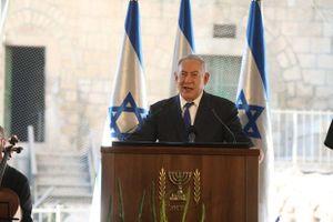 Chuyến thăm gây tranh cãi của Thủ tướng Israel tới Hebron trước bầu cử