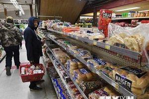 Quan chức Fed tranh luận về chi tiêu tiêu dùng trong nền kinh tế Mỹ