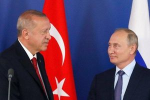 Ván bài cao tay của ông Putin khiến vết nứt quan hệ Mỹ-Thổ Nhĩ Kỳ ngày một rộng