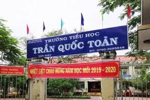Chủ tịch tỉnh Cà Mau chỉ đạo xử lý vụ 4 học sinh tiểu học bị người thân đánh bầm tím cơ thể