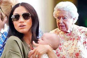 Meghan Markle đánh tiếng với người hâm mộ ngày chính thức tái xuất cùng con trai, cơn ác mộng của Hoàng gia Anh sắp bắt đầu
