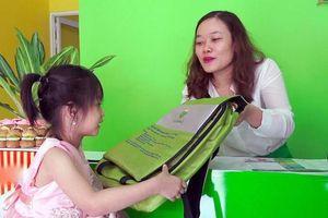 Cơ hội học tập Anh-Nhật-Hàn ngữ tại Diamond Cần Thơ